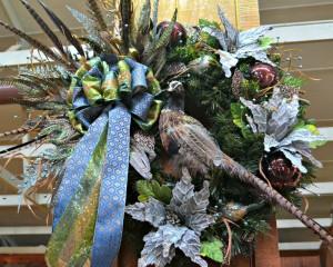 Chirstmas Elegance Wreath