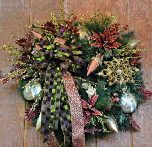 Reason Wreath