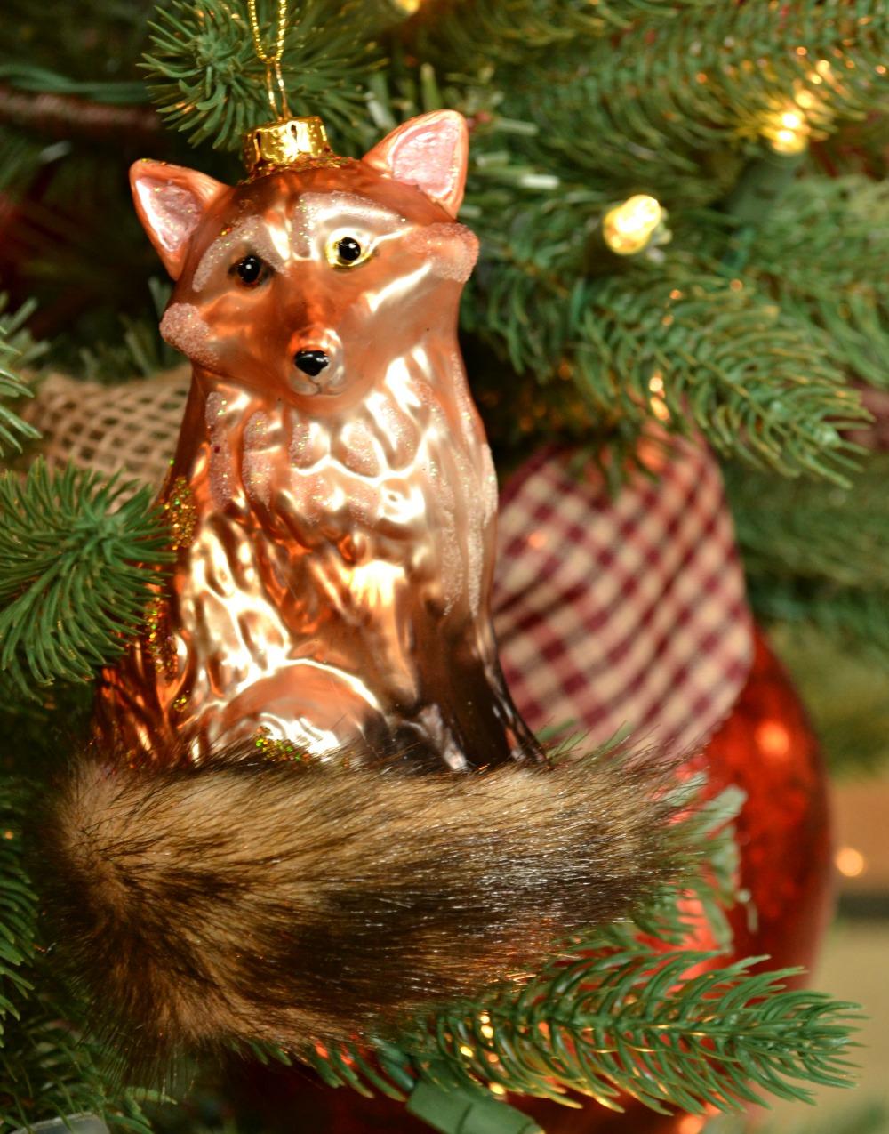 oh deer fox