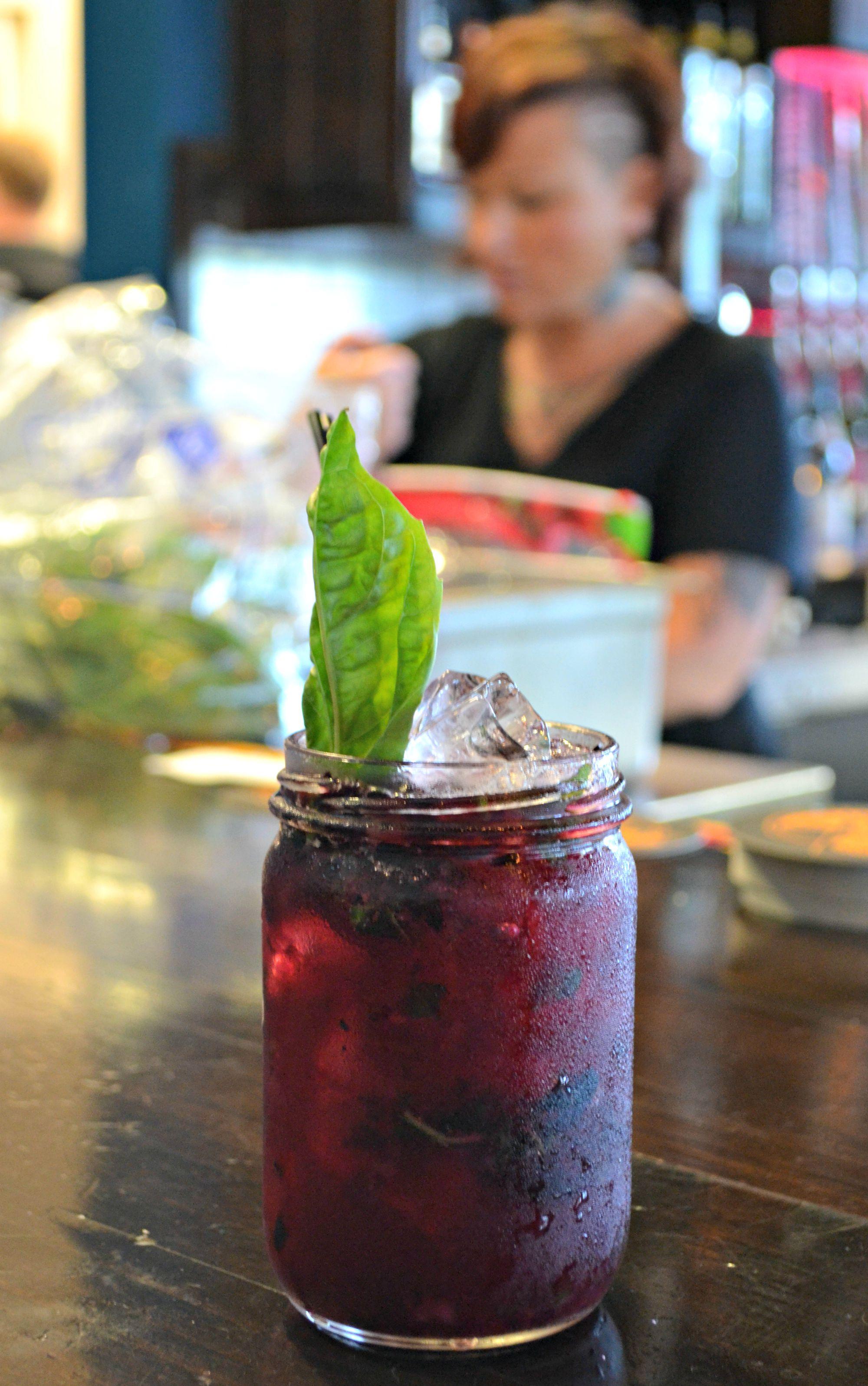 blueberry basilito jar jennifer